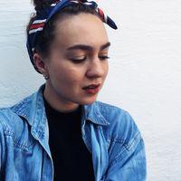 Katya Gladysheva's Photo