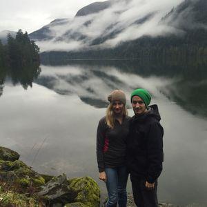 Zane and Charlotte Bartlett's Photo