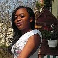 Mevis Oguebinike's Photo