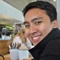 Arlo Temenggung's Photo