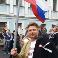 Igor Tarasov's Photo