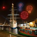 New Year's Eve in Bergen's picture