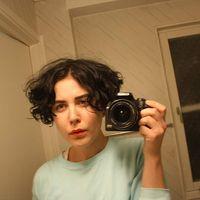 Irina Gustavsson's Photo