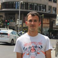 Dmytro Volynskyy's Photo
