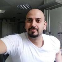 Amin Alawadi's Photo