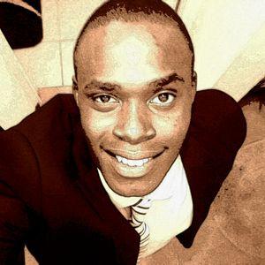 Alvin Morogo's Photo