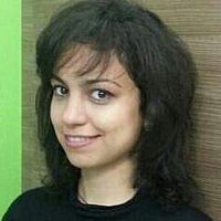 Sahar Abbaspour's Photo