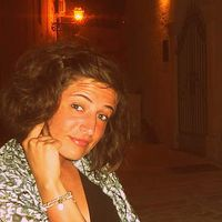 Martina Bolognese's Photo