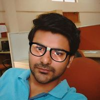 Sumit Srivastava's Photo