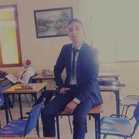 Hicham Rahou's Photo