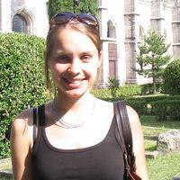 Monika Tumilowicz's Photo