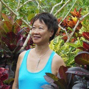 Linda Kwan's Photo