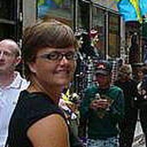 Lydia  Joergensen's Photo