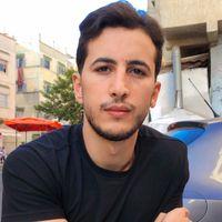 Abdeljalil Friha's Photo