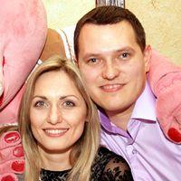 Iryna & Peter Pakhomenko's Photo