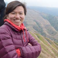 Jian Li Zheng's Photo
