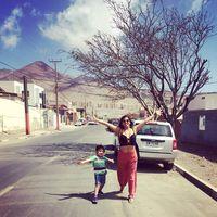 Karla Marin Torres's Photo