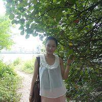 Yifei Alicia Wang's Photo