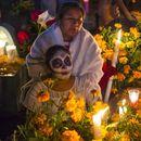 Día De Muertos En Mixquic's picture