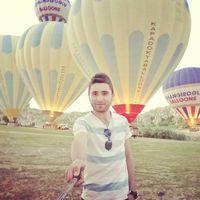Yıldıray Çetin's Photo