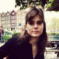 Katarzyna Skorupska's Photo