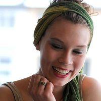 Sarah Slu's Photo