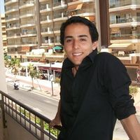 Simo Laraqui's Photo