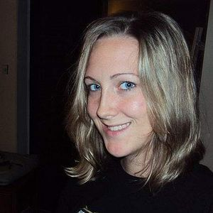 Jessica Harris's Photo