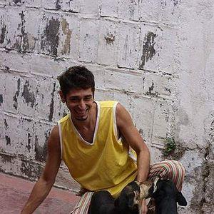Octavio Coria's Photo