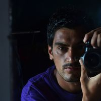 Sebastian Quiroga's Photo