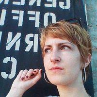 Kate Merrill's Photo