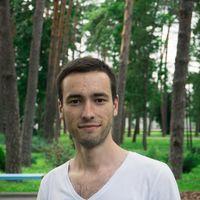 Фотографии пользователя Stadnik Vladislav
