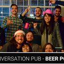 Foto de Conversation Pub- Beer Pong Challenge