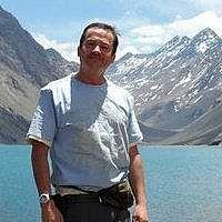 Luis Del Valle Ogaz's Photo
