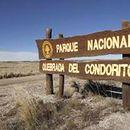 Trekking Quebrada del Condorito!!'s picture