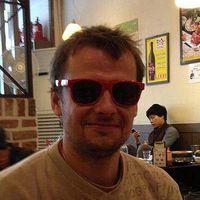 Maciek Roszkowski's Photo