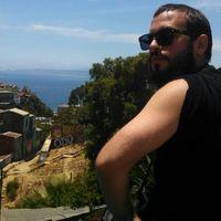 Gonzalo Saibene's Photo