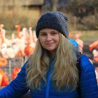 Jana Ernekerová's Photo