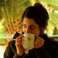 Sofia Carelli's Photo