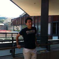 Forlan Li's Photo