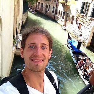 Guido calandra's Photo