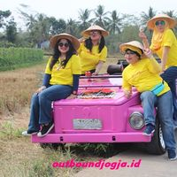 Outbound Jogja's Photo