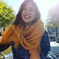 Tamara Hombrebueno's Photo