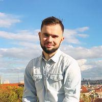 Dmytro Visyn's Photo