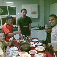 AHMED MOHAMED SEDEK's Photo