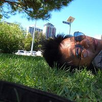 Steven Su's Photo