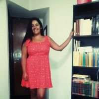 Luciana Cabrera's Photo