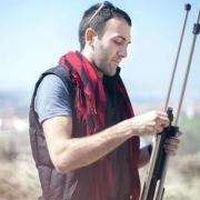 Damianos Maximov's Photo