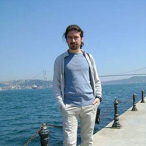 Kemal Turgul's Photo