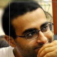 Mohamed Abu Ismail's Photo